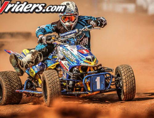 2015 EDT Racing Round #1 – Wadesboro, NC Perimeter Park Motorsports