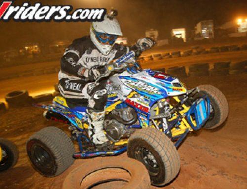 2015 EDT Racing Round #2 – Wadesboro, NC Perimeter Park Motorsports