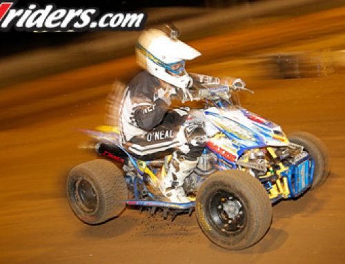 2015 EDT Racing Round #4 – Shelbyville, IN Shelby County Fairgrounds
