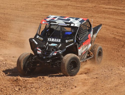 Heger/Weller – Production UTV 1000 & Turbo Class Champions